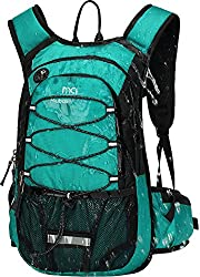 Insulated Hydration Backpack Mubasel Gear